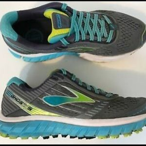 Brooks Ghost9 Running Shoes